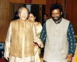 Ravishankar and Rajan